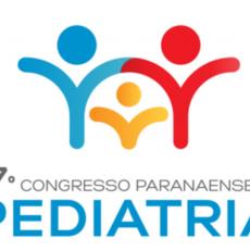 XVII Congresso Paranaense de Pediatria – 02 a 04 de agosto, na AMP – Inscreva-se já!