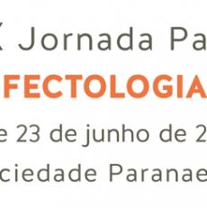 IX Jornada Paranaense de Infectologia Pediátrica será de 22 a 23 de junho