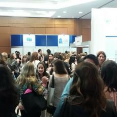 XVIII Congresso Brasileiro de Nefrologia Pediátrica é sucesso de público