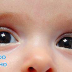 Teste do olhinho, essencial para detectar precocemente a catarata congênita