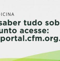 Telemedicina – Saiba mais sobre o tema; envie a sua contribuição para o CFM