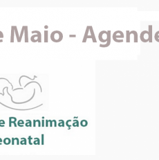 Curso de Reanimação Neonatal – Nova turma dia 25 de Maio… agende-se!