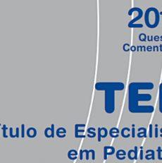 TEP: questões comentadas do exame de 2018 estão disponíveis para consulta