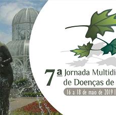 Jornada Paranaense de Doenças de Inverno – Curitiba de 16 a 18 de Maio – Mais informações