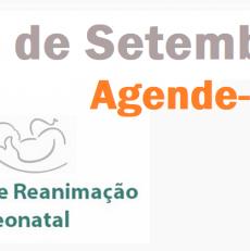 Curso de Reanimação Neonatal – 21 de Setembro – Maiores informações