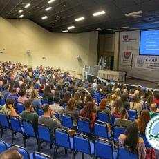 CIRAP de Foz do Iguaçu foi êxito de público, com 370 participantes