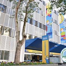 Hospital Infantil Pequeno Príncipe, berço da SPP, completa 100 anos