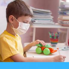 Afastamento da escola – Confira critérios do Depto Científico de Saúde Escolar