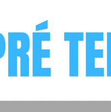 PRÉ-TEP – Começa em 14 de setembro. Serão 17 aulas. Veja a programação