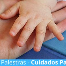 Ciclo de Palestras – Cuidados Paliativos. Dias 06, 13, 20 e 27 de outubro