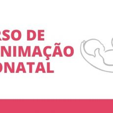 Curso de Reanimação Neonatal – nova data programada para 21 de agosto