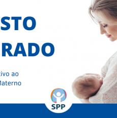 Confira as ações em curso adotadas pela SPP em apoio ao Aleitamento Materno