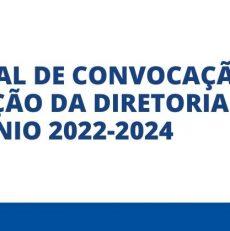 Edital de Convocação para Eleição da Sociedade Paranaense de Pediatria