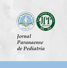Confira a nova edição eletrônica do Jornal Paranaense de Pediatria